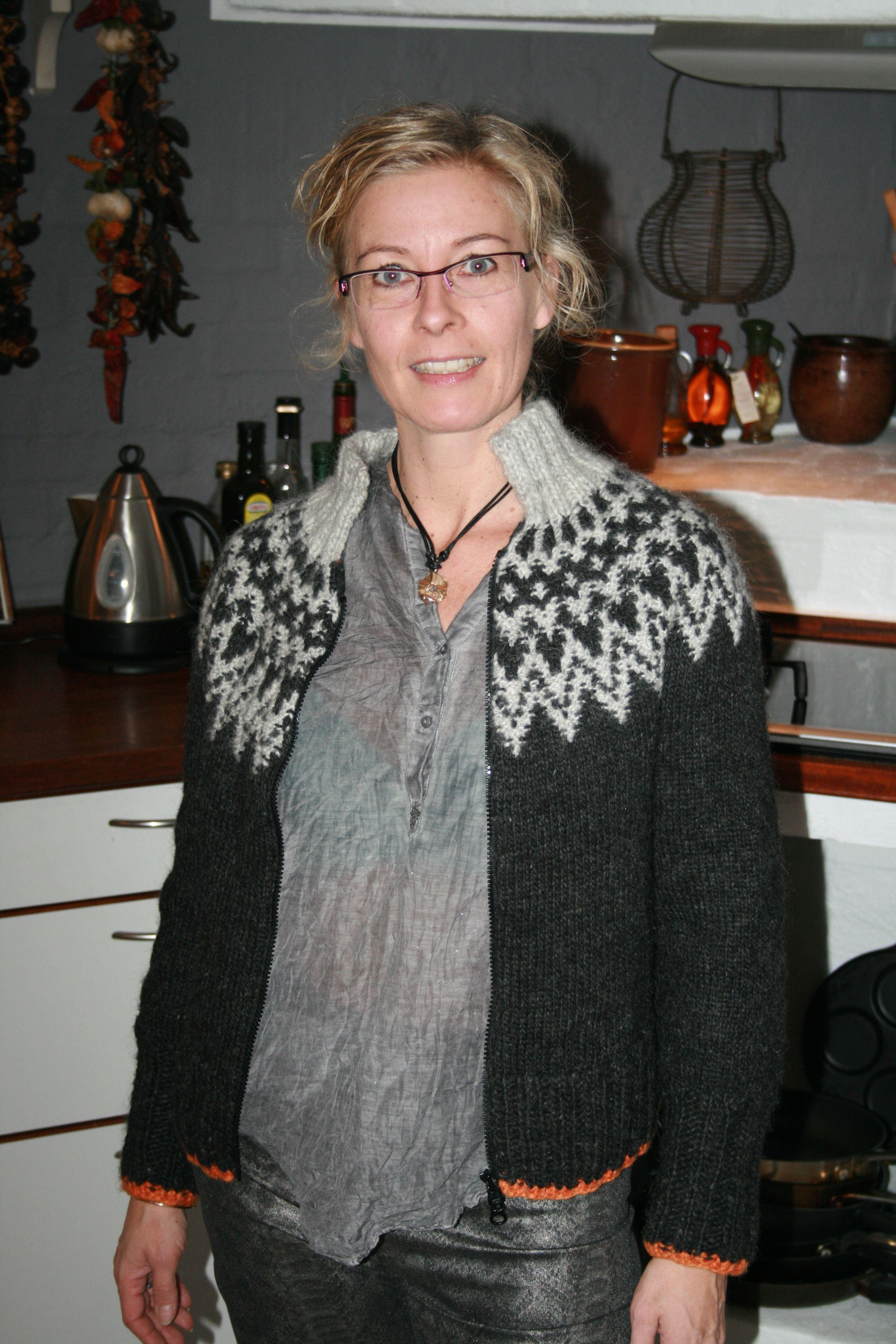 Færøsk strik