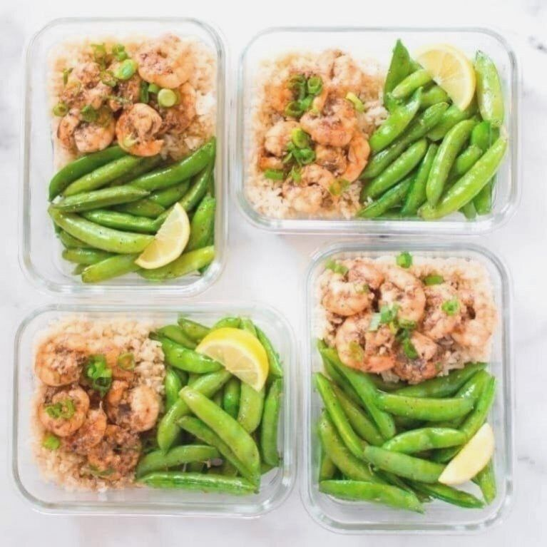 7 day meal prep for weight loss full week of healthy meal prep for weightloss... Ady in just about one hour.  all 7 days... Eakfast... Nch... Nner... D even snacks - great for weight loss or if you just want to have your healthy meals all prepped for you for the week. A sweet pea chef.