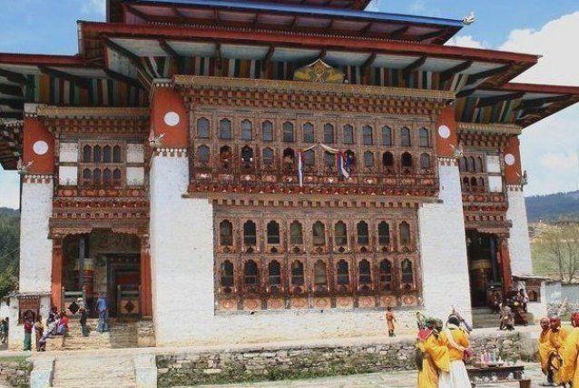 Bhutan Womens Adventure Tour   Bhutan Hiking Vacation for Women  Cultural Tour  #adventure #travel #adventuretravel #wanderlust #women #travelling #inspiration #tourism #ecotoursim