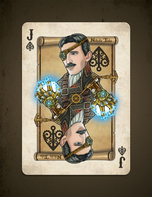 Bicycle_Steampunk_Pirates_Playing_Cards_Jack_of_Spades_2