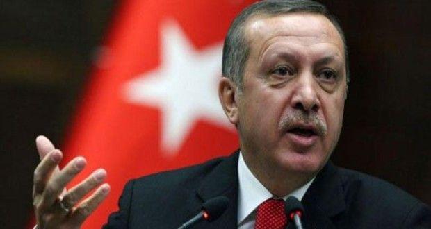 أردوغان المسلمون هم من اكتشفوا أمريكا وليس كريستوفر كولومبوس Http Democraticac De P 6745 Erdogan Muslims Are Discovered America And Not Christopher Columbu