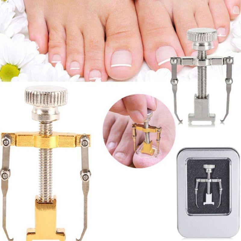 Ingrown Toenails Pedicure Foot Nail Care Tools File for Feet ...
