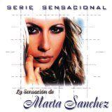 awesome LATIN MUSIC - Album - $7.99 - Serie Sensacional: Marta Sanchez