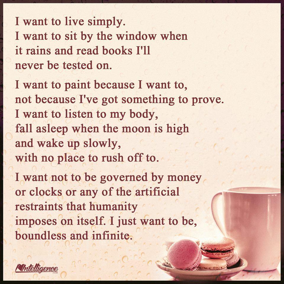12111938 583604825127870 1076841236387737414 N Jpg 960 960 How To Fall Asleep Live Simply Books To Read
