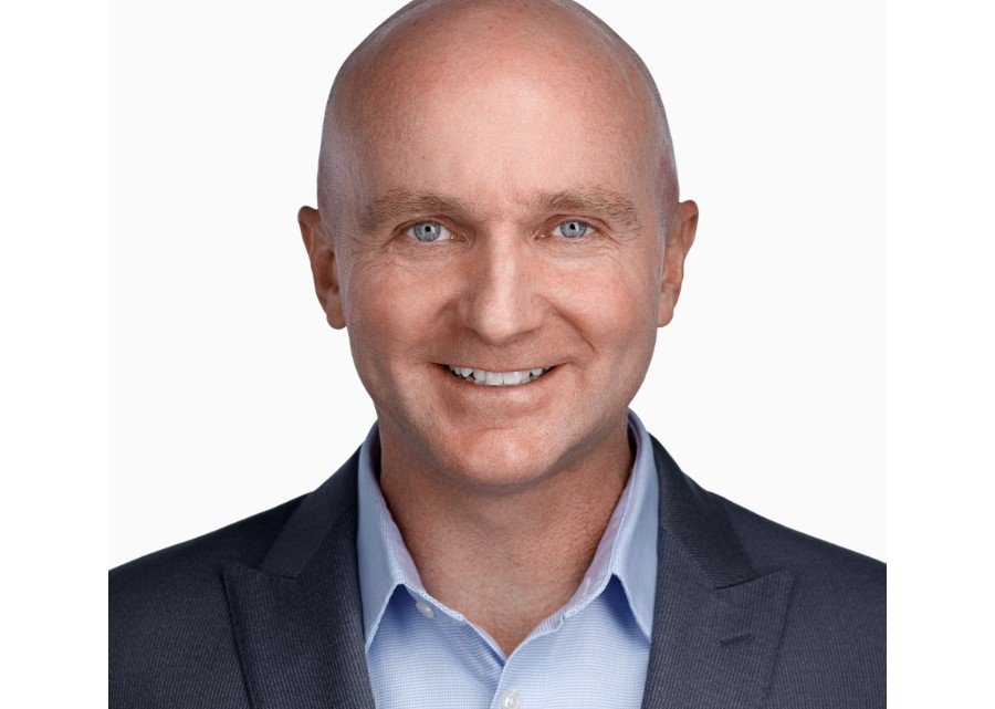 Michael Benton receives 2019 Jim Charlson Safety Award at