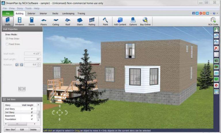 17 Free Landscape Design Software To Design Your Garden Free