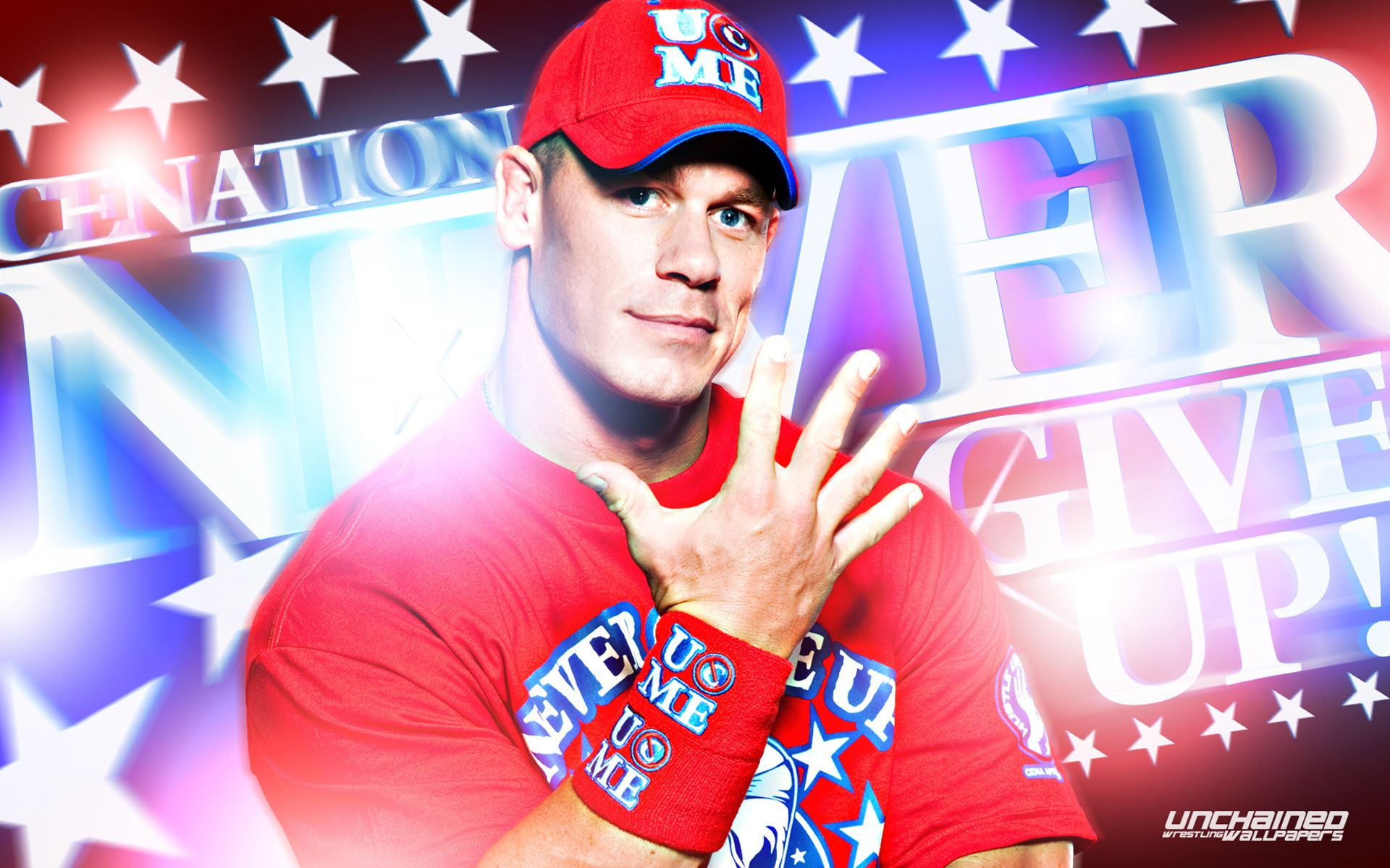 John Cena Wallpapers Cenation The Rock Vs John Cena Wrestlemania