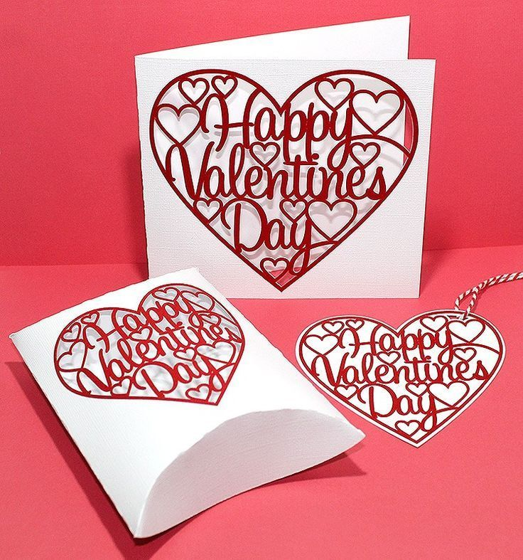 Download Free SVG Files for Valentine's Day | Cricut valentines ...
