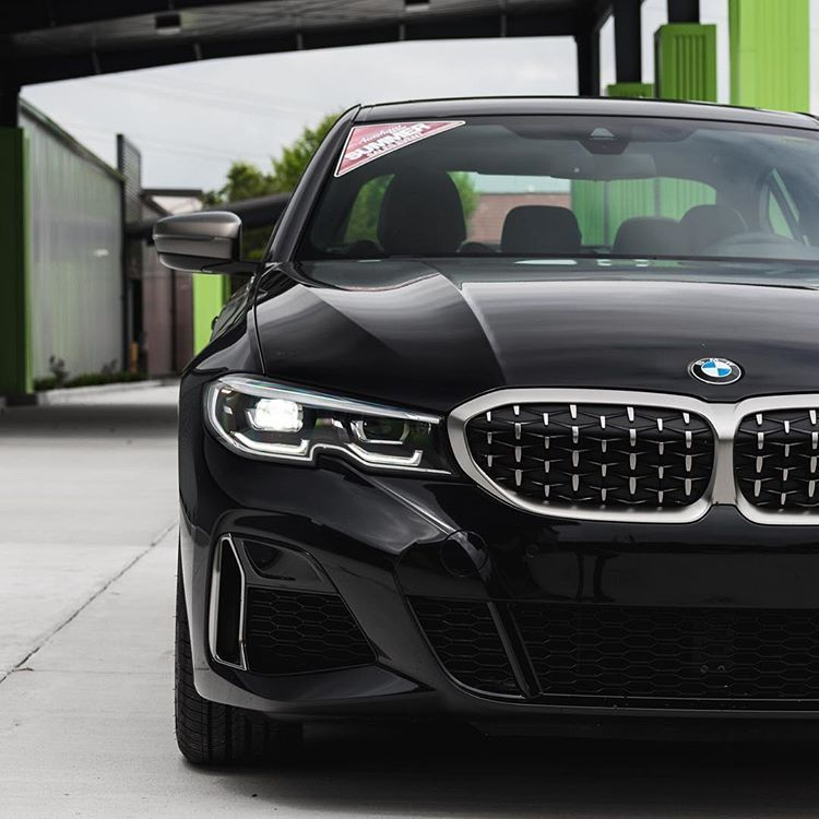 2020 Bmw M340i Bmw Bmw 3 Series New Bmw
