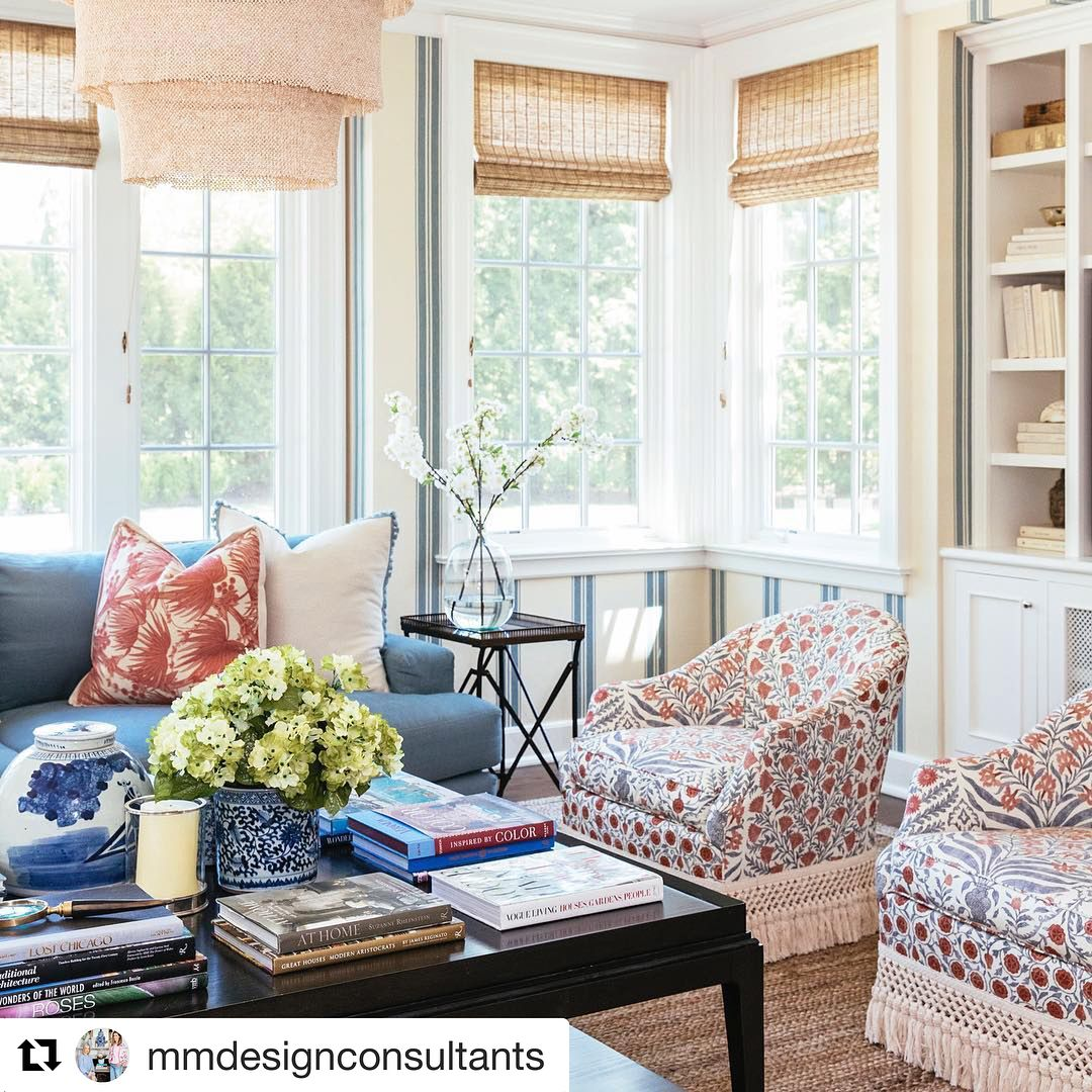 Shop This Instagram From Leejofa Brunschwig Chicago Traditional