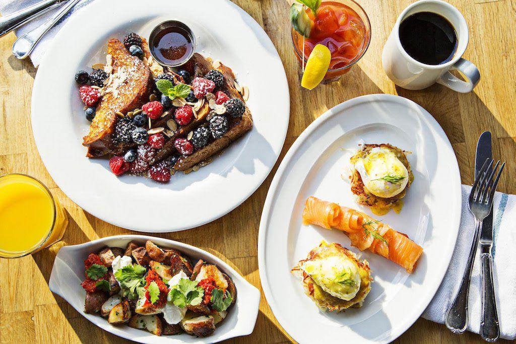 4 Dc Area Restaurants Vegetarians Will Love