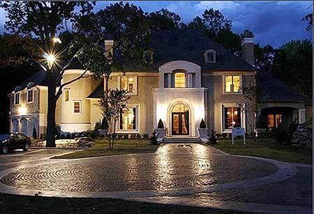Plan 24605GK Classic Elegance in 2018 Houses Pinterest House