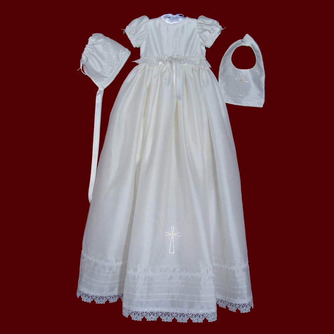 Baptism Gowns | Christening Gowns For Baby Girls | christening gowns ...