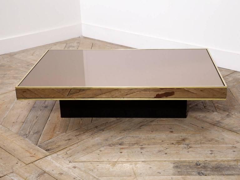 Willy Rizzo Coffee Table 7