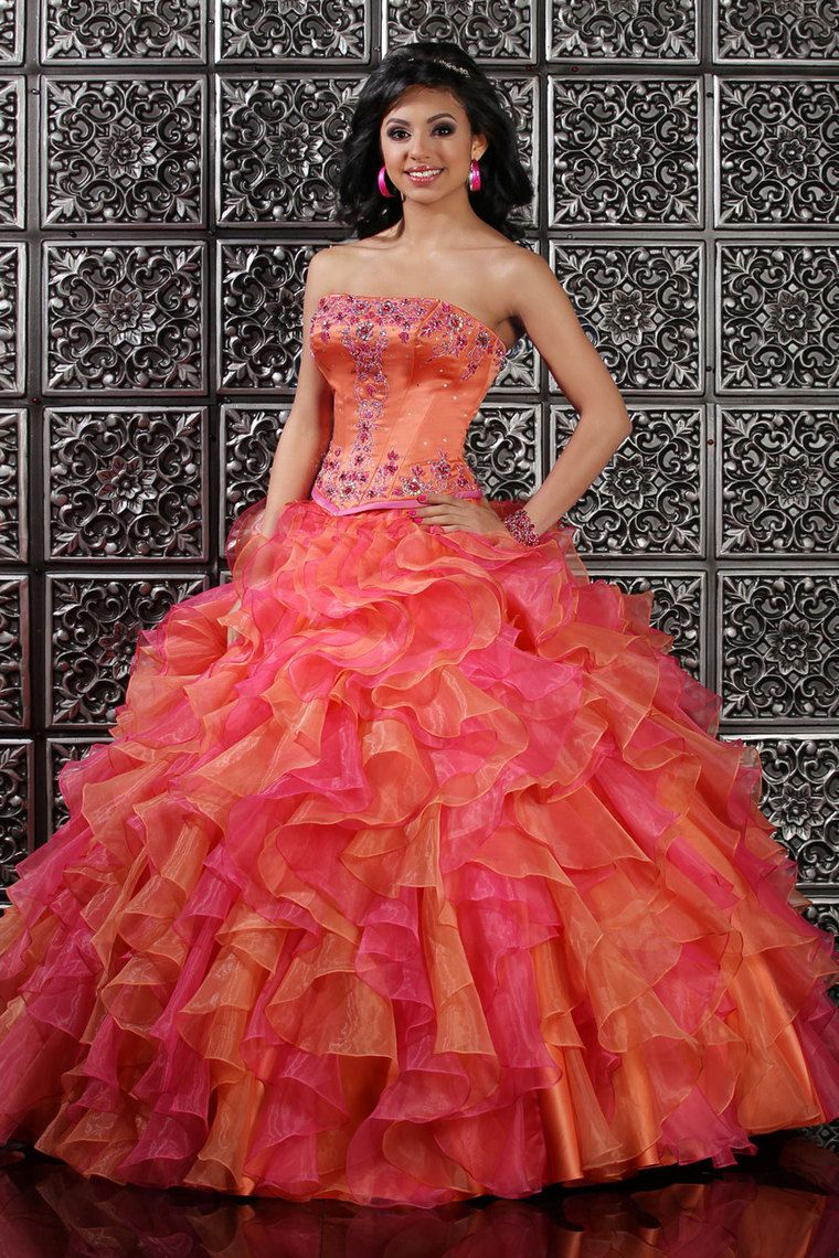 $283.13 #quinceanera #dresses #ballgown #vintage #ballgown #quinceanera #dresses #gorgeous #ballgown #quinceanera #dresses