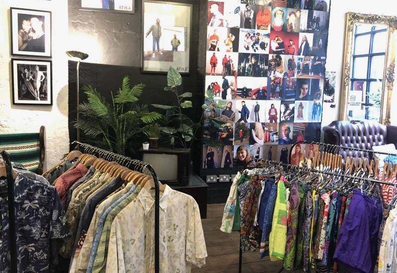 Pin On Vintage Stores Music