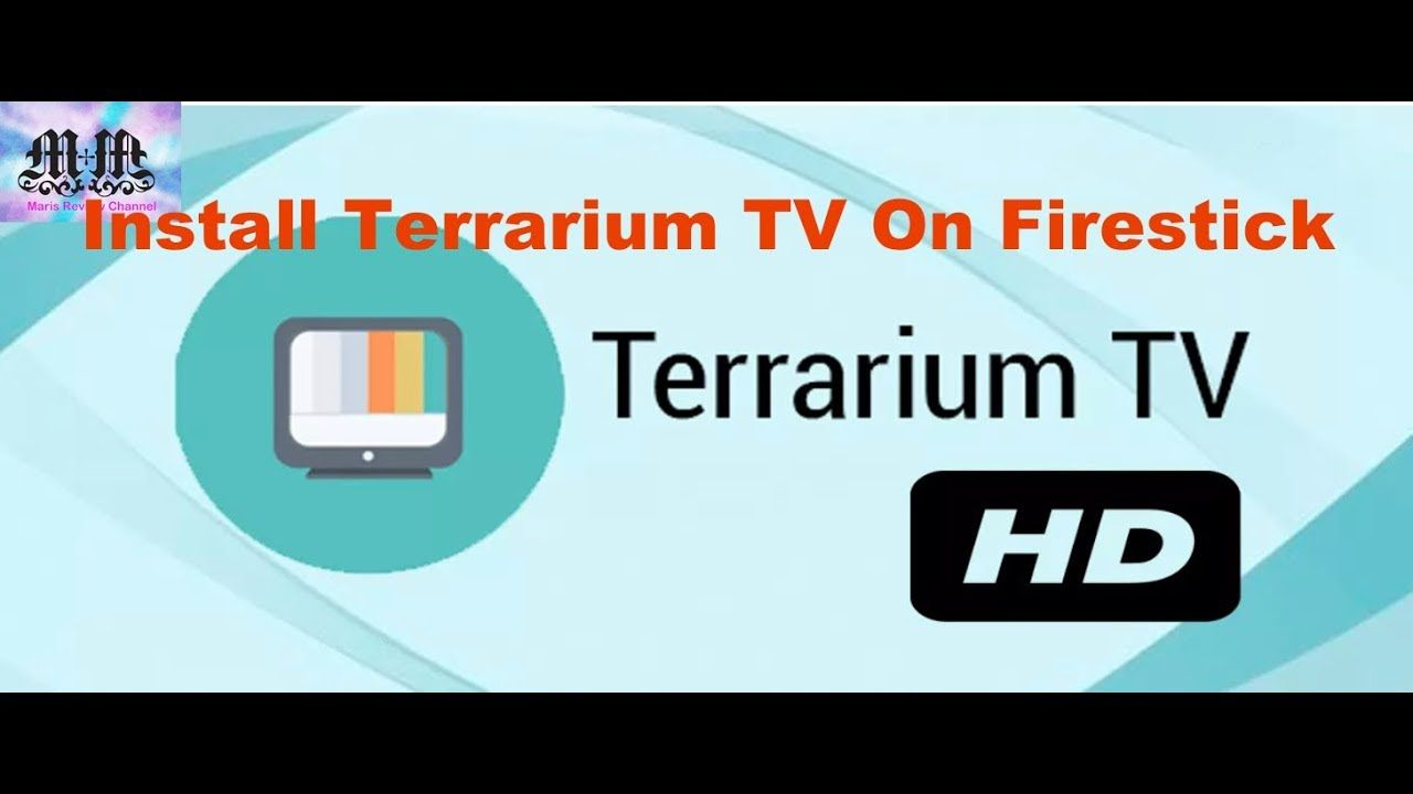How to install premium ad free terrarium tv firestick review items