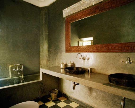1000 images about ambiance marocaine on pinterest - Salle De Bain Marocaine Design