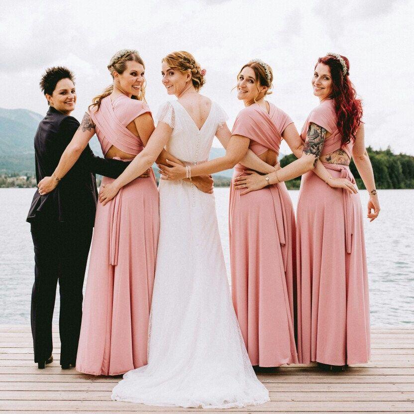 Maternity bridesmaid dresses, bridesmaid maternity dress, long ...
