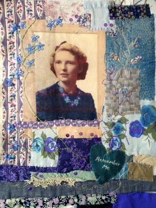 Thread and Thrift: Remembering