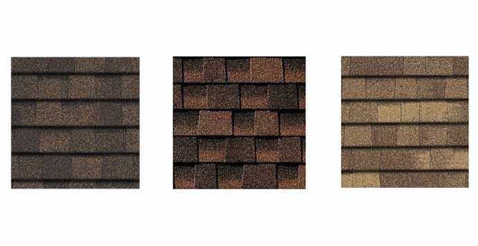 Best Shingle Samples Brown Roofs Roof Shingle Colors Shingle Colors 400 x 300