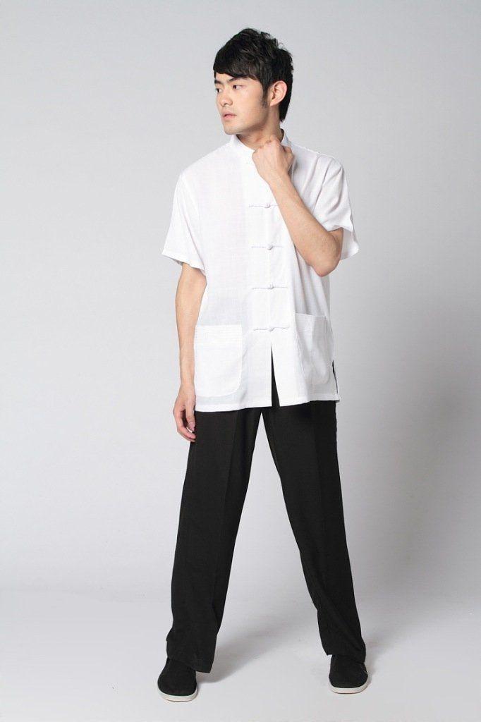 white shirt black pants - Google Search | Uniforms | Pinterest ...