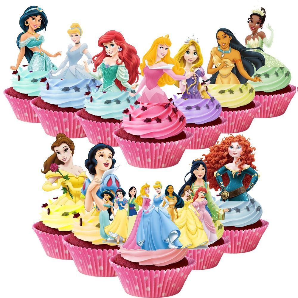 Disney Princess Party Printables - Google Search