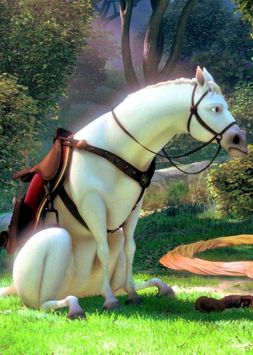 maximus | Disney horses, Disney tangled, Disney pixar