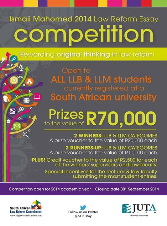 health law writing competition