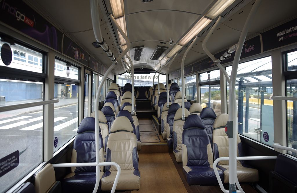 Image result for public transport interiors with images