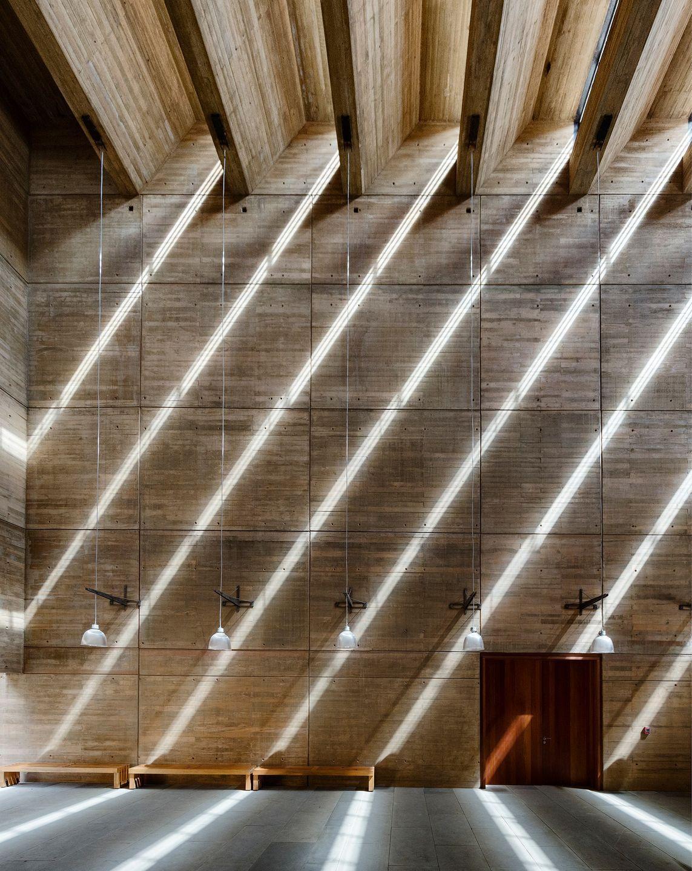 Oaxaca's Historical Archive Building | Mendaro Arquitectos | Archello