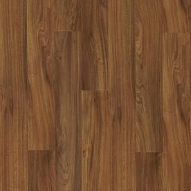 Pergo Portfolio Wetprotect Waterproof Fiji Acacia 5 23 In W X 3 93 Ft L Smooth Wood Plank Laminate Flooring