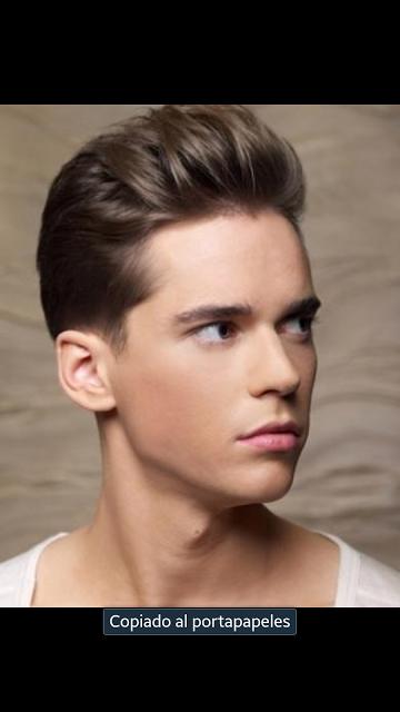 ¿Me aconsejáis algún corte y peinado?