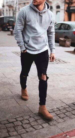 30 Stylish Mens Street Styles Ideas - Canvas Bag Leather Bag CanvasBag.Co