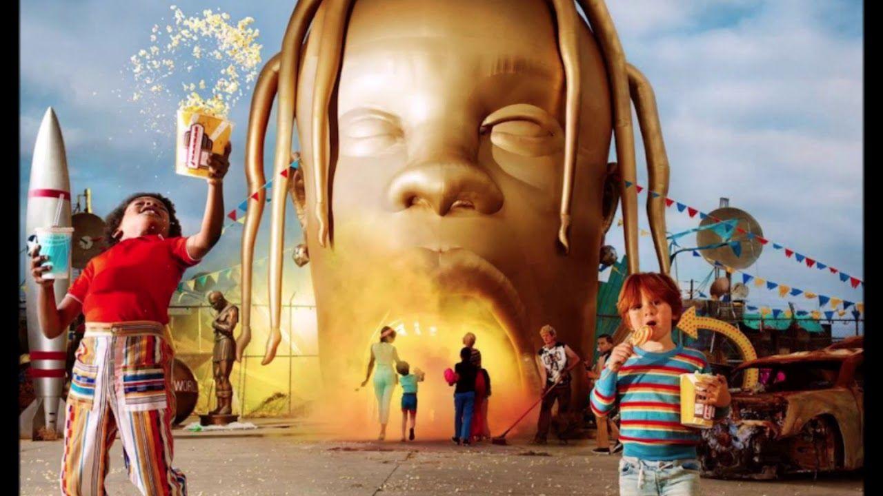 Sicko Mode Travis Scott Ft Drake Clean Travis Scott Album Music Album Cover Rap Album Covers