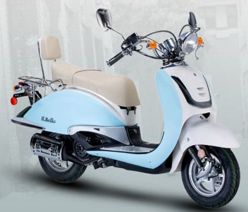vespa scooter transportation pinterest scooter 50cc vespa scooters and vespa. Black Bedroom Furniture Sets. Home Design Ideas