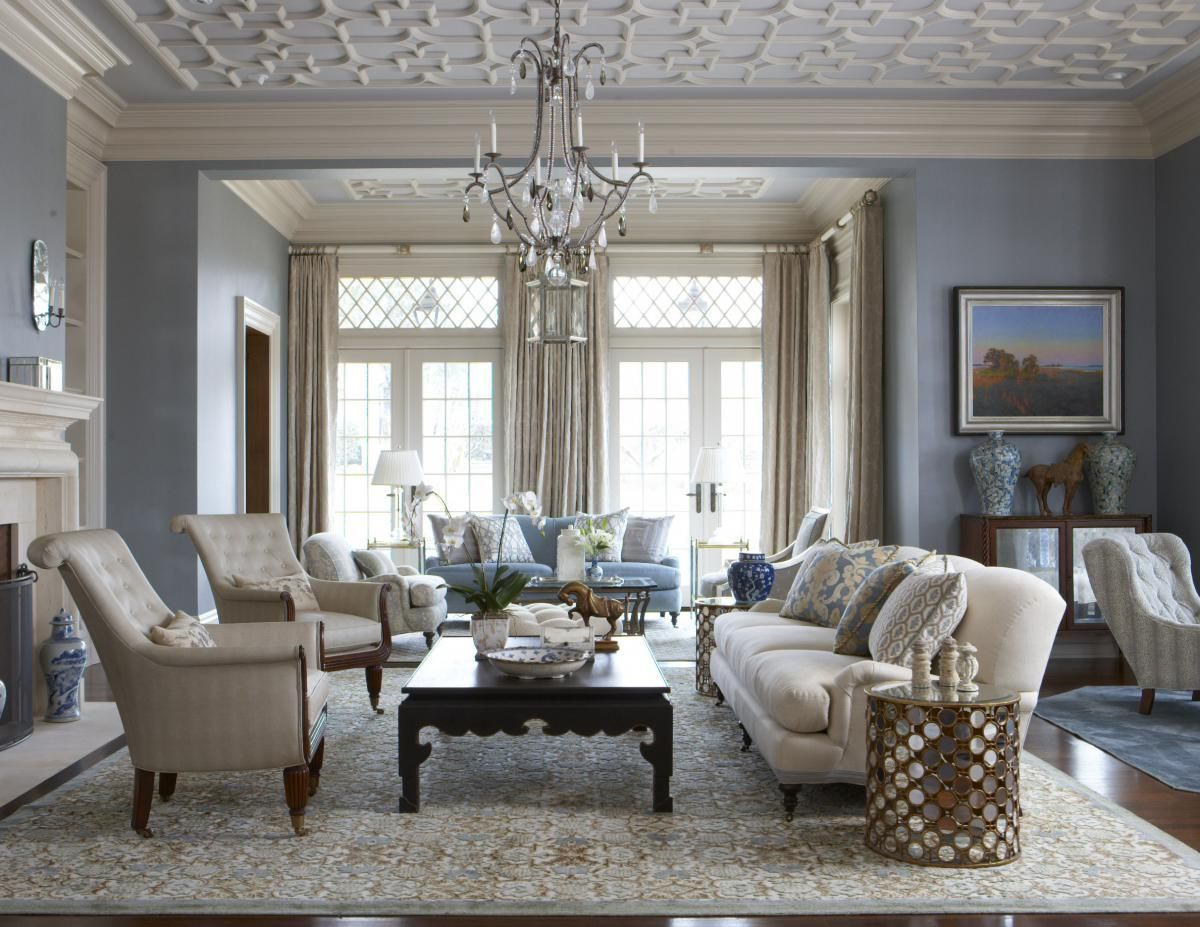 Design In Depth: Greenwich Style | New England Home Magazine Part 34