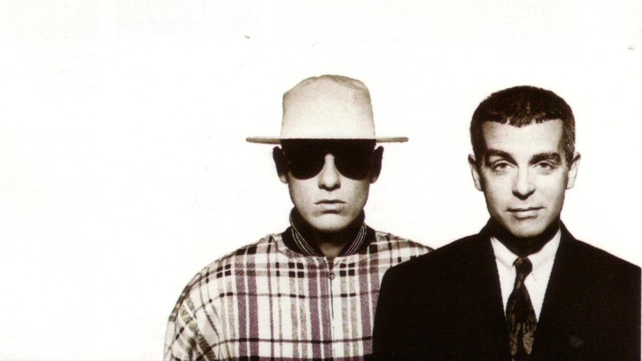 Pet Shop Boys Pet Shop Boys Pet Shop Boys