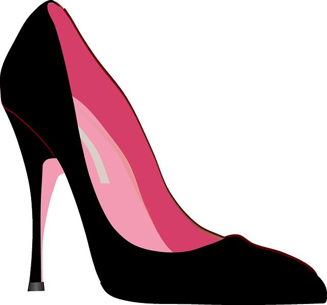 ef579ee4698 Free Image on Pixabay - High-Heels, Stiletto, Shoe, Fashion ...