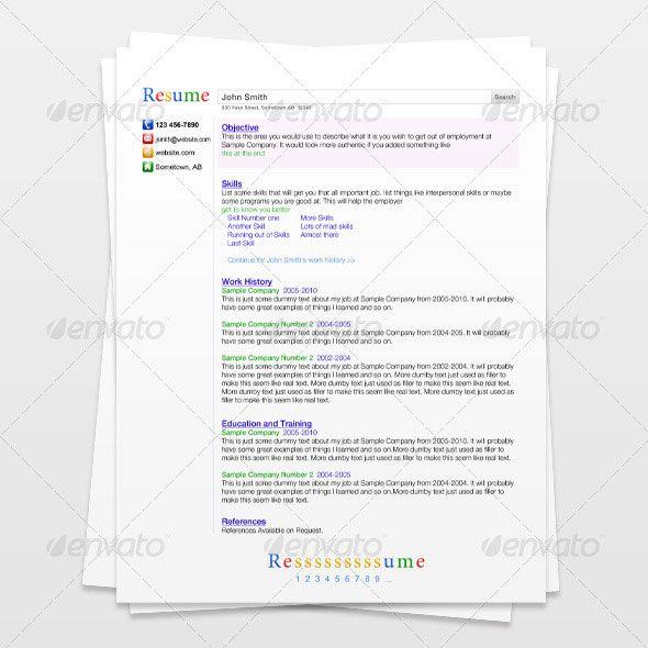 Search Engine Resume Creative Resume Templates Best Free Resume Templates Teacher Resume Template