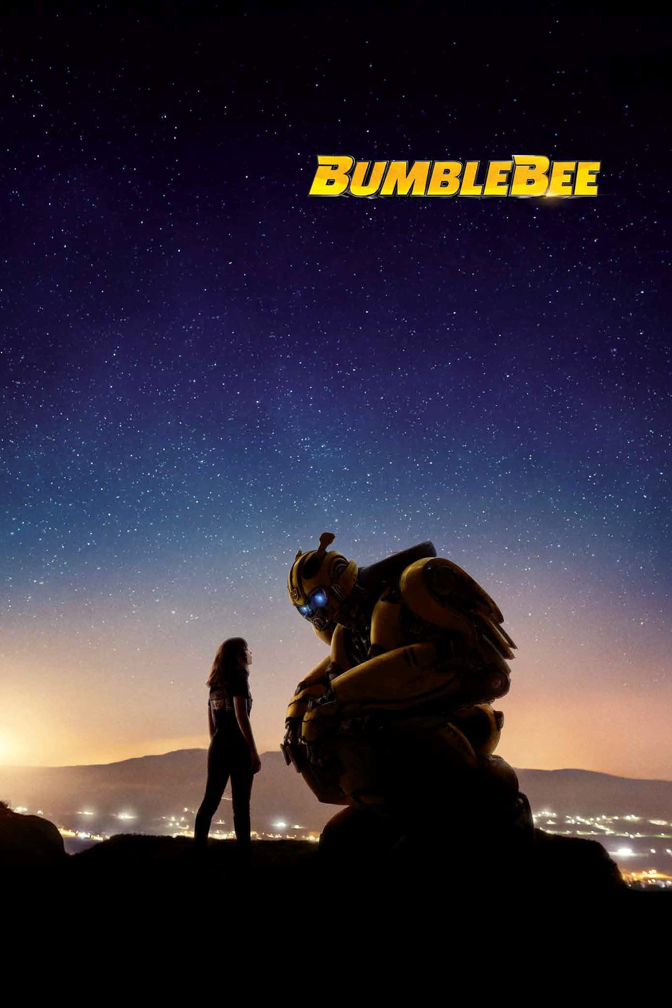 Bumblebee f u L L Movie line 2018 in 720P 850MB DVDrip [LEAKED