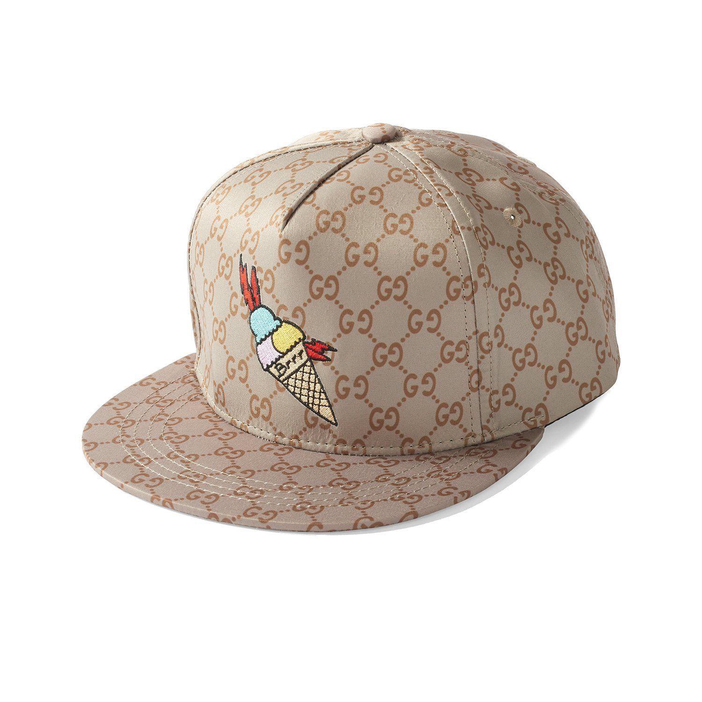 3e21408505e GUWOP Gucci Hat