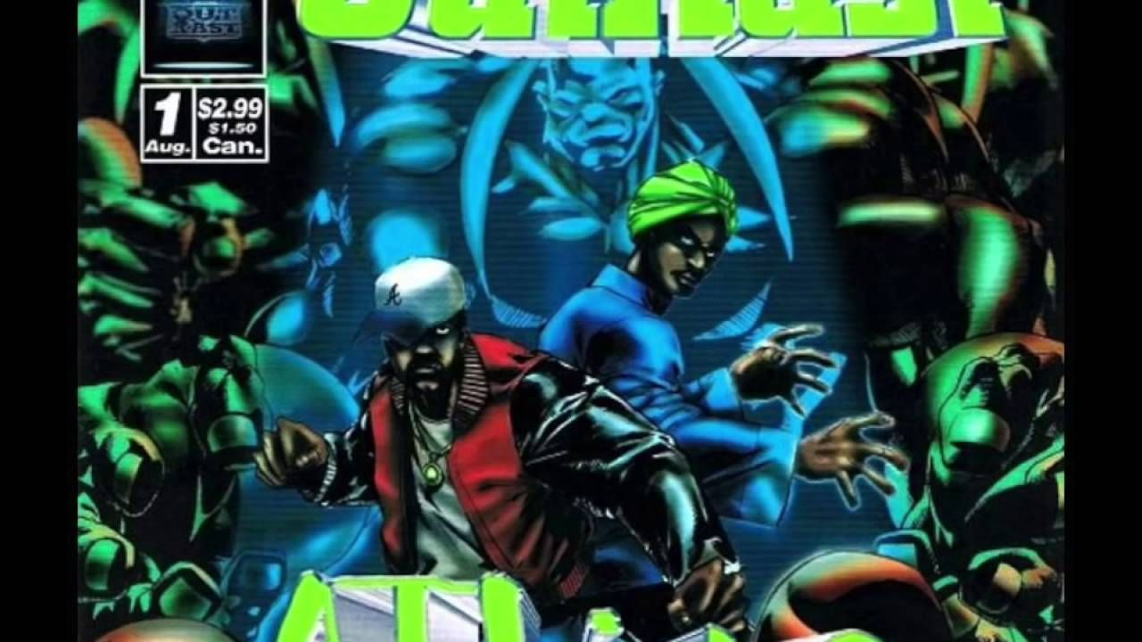 Outkast Atliens Full Album Free Mp3 Download Stuff To Buy