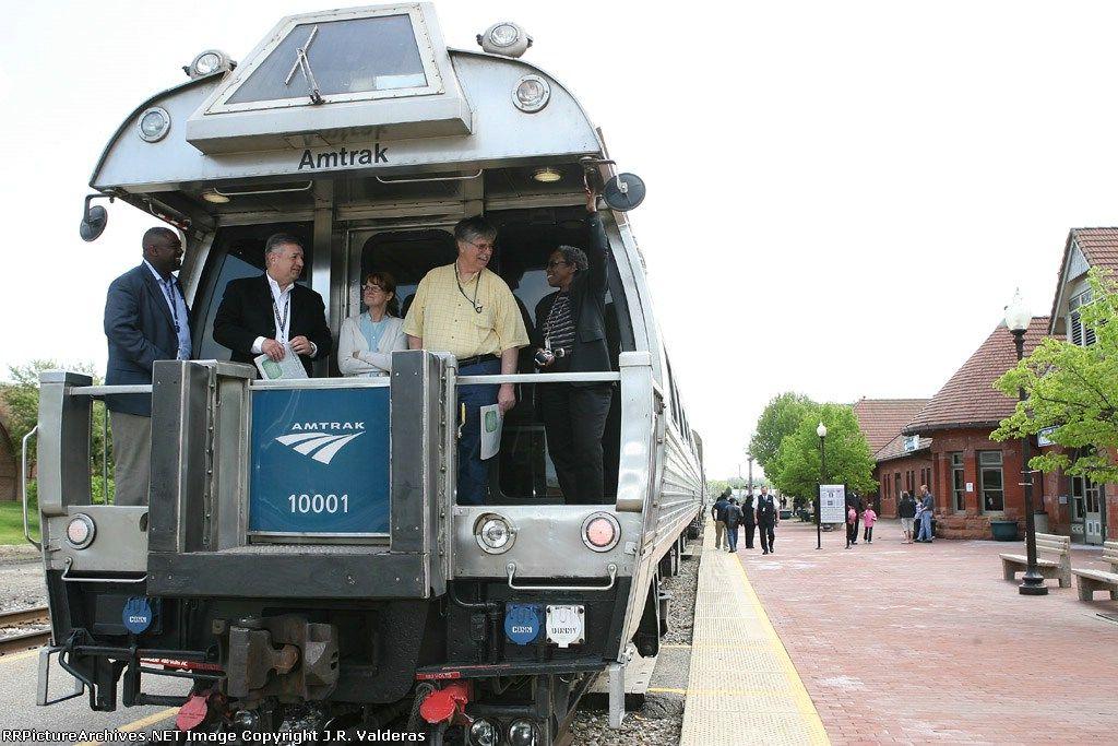 Amtrak President Joe Boardman Description Amtrak President \ CEO - ceo description