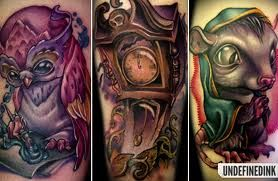 Started Tattooing in '07?  Unreal talent - Kelly Doty