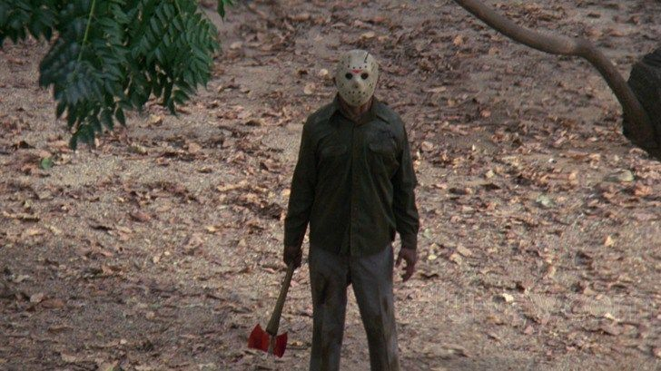 Jason's Resurrection Postponed as 'Friday the 13th' Release Moved Again