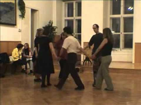 Hora Femeilor - YouTube | Volkstänze | Dance, Folk dance, Music