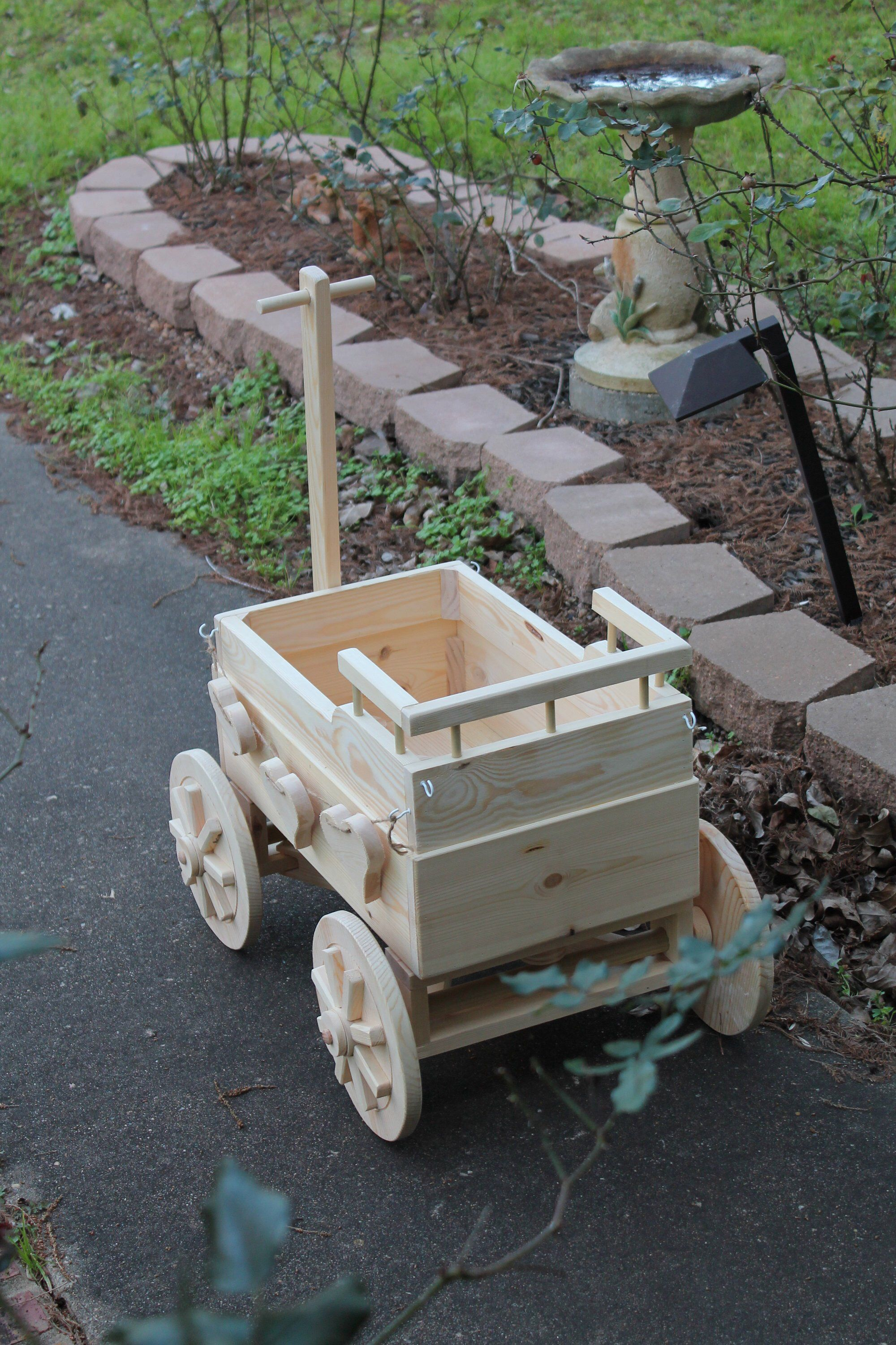 This Item Is Unavailable Wagon For Wedding Wooden Wagon Ring Bearer Wagon