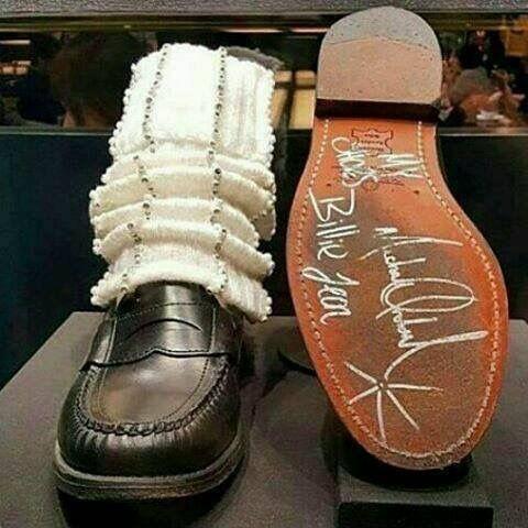 093ce2f3f32 amazing Michael Jackson Shoes