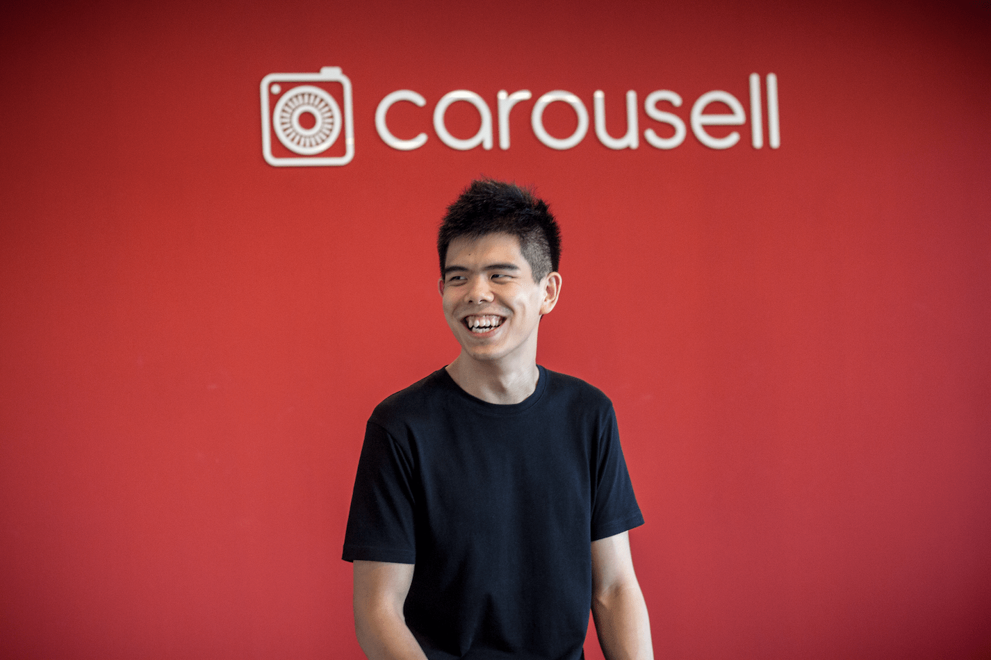 Southeast Asian startup Carousell closes 70